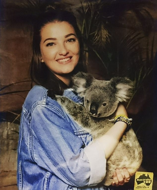 The heartbroken parents of Amelia Blake, found dead in an horrific murder-suicide in Australia, have paid tribute to her as 'a beautiful girl' who will be 'truly missed'