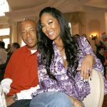 Kimora Lee Defends Ex-husband Russell SImmons after 15th Woman accuse him of Sexual assault