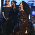 Kendrick Lamar And Rihanna Take Home Best Rap/Sung Performance at the 2018 Grammys