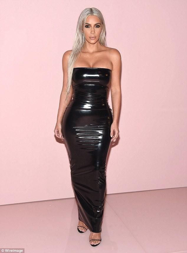 Blac Chyna Slams Kim Kardashian As A Cruel Huge Bully