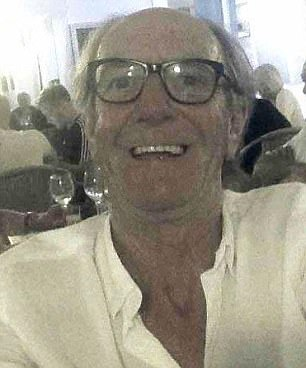 Tim Dowd, 65, was held at his £500,000 home in East Keswick, West Yorkshire