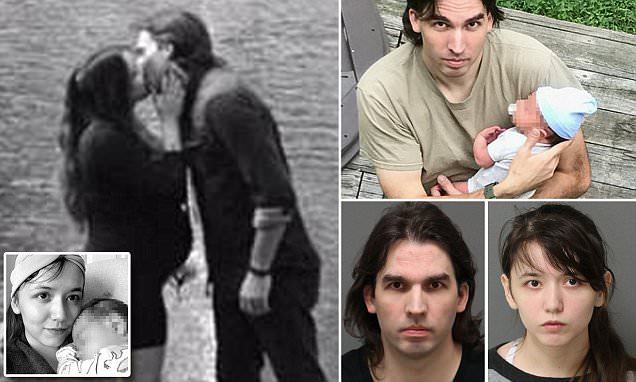 Father And Daughter Had Baby Together Wanted To Marry Daily Mail Online