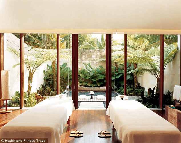 The Most Romantic Adults Only Getaways In Australia