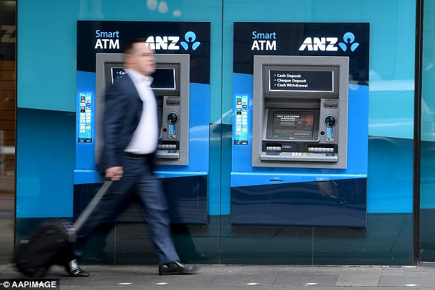ANZ will refund $10.2million to more than 50,000 business credit card accounts after failing to properly disclose fees and interest charges