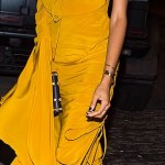 Model Affair: Lily Aldridge,Nina Agdal and Jourdan Dunn's style in New York