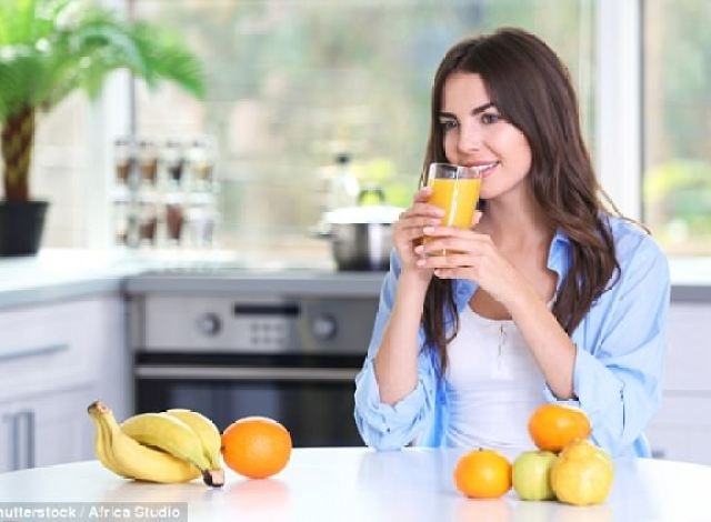 Image result for drinking juice