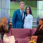 Wendy Williams Reveal Meghan Markle applied for a job on her talk Show