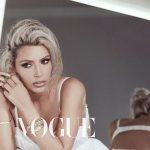 Kim Kardashian West Sizzle For Vogue Taiwan