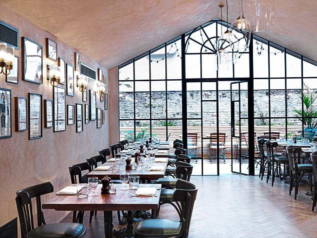 The Coach is no run-of-the-mill, waxed-moustache and hillbilly braces East London gastro pub, rather the new project from Henry Harris, the fine chef behind Racine