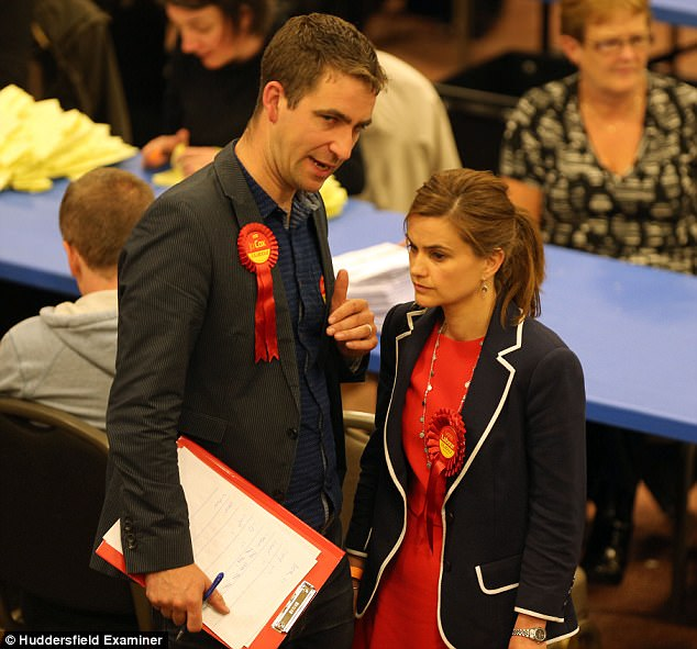 Brendan Cox, the husband of murdered Labour MP Jo Cox (pictured together), has admitted to being a sex pest and resigned from two charities he set up in her honour