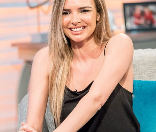 Nadine Coyles Muddled Accent Left Viewers So Confused They Were Forced To Turn