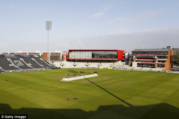 Old Trafford has been awarded one of the five Ashes Test matches for 2023 by the ECB