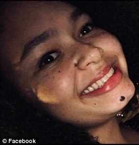 Helena Ramsey, 17, was described by relatives as a 'reserved' and studious girl who was due to go to college next year