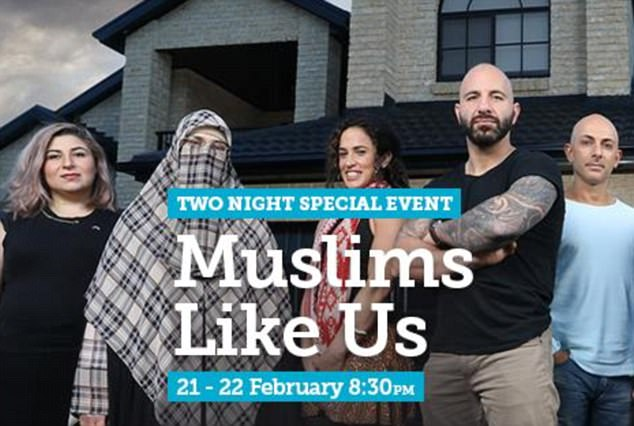 Muslims Like Us is a reality TV documentary about ten Muslim Australians living in the same house together on Sydney's Northern Beaches for eight days