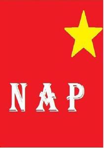 The NAP flag.