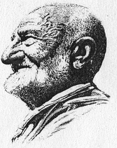 Bacha Khan (1890-1988): The father of modern Pushtun nationalism