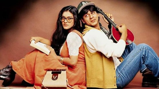 DDLj - Bollywood Movie