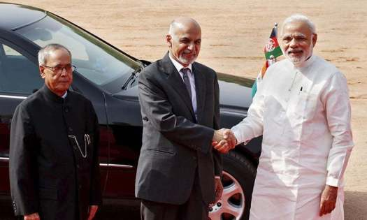 Image result for India - Afghanistan relations