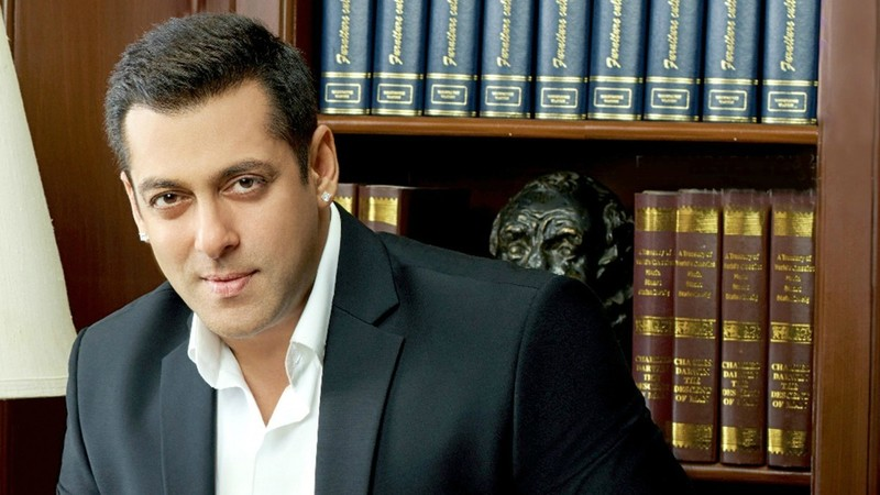 Image result for salman khan library