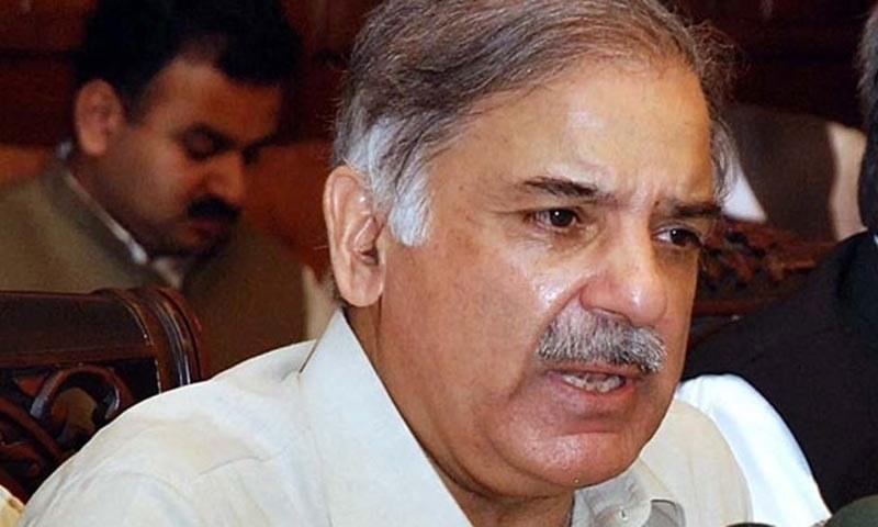 Image result for shahbaz sharif