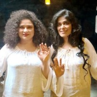 Nirma Bucha & Sania Saeed