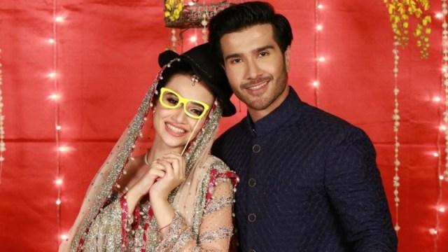 Image result for feroze khan sana javed
