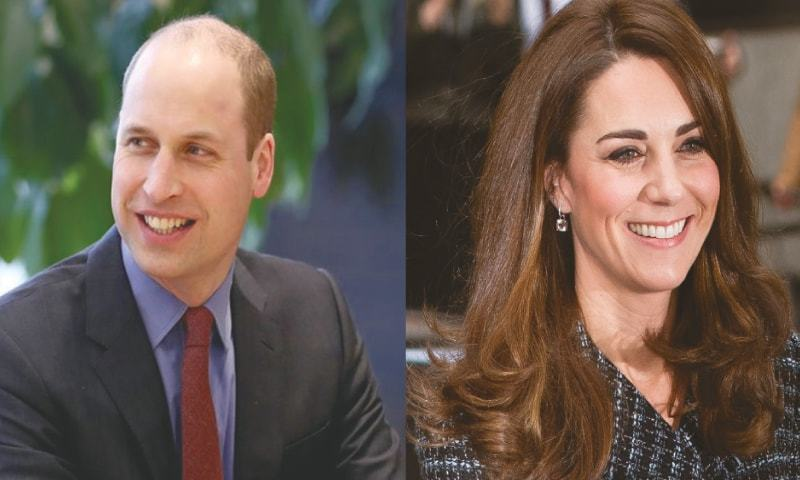 Britain's royal couple to go to Pakistan - Newspaper | Instant