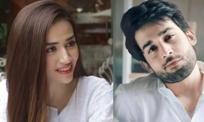 Bilal Abbas and Sana Javed's next is a modern thriller 2