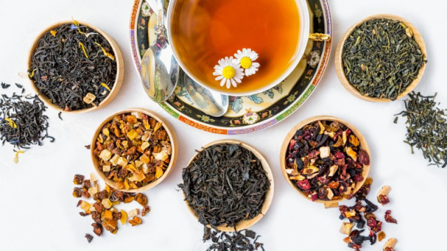 YuvaSoul offers herbal teas for immunity boosting and other health benefits