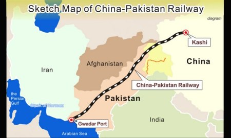 new railway tracks planned under cpec report pakistan dawn com