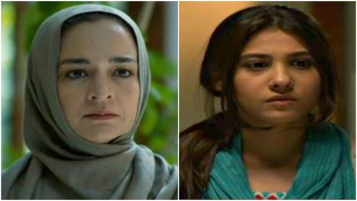Sajjo and Zaibu are one resilient mother-daughter duo