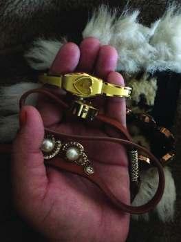 Maria's personal belongings | Annie Ali Khan