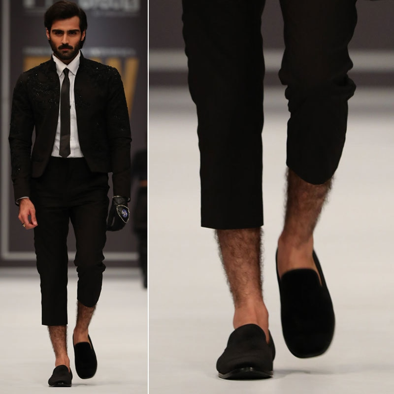 HSY's collection at Fashion Week 2016. Photo: Movie Shoovy.
