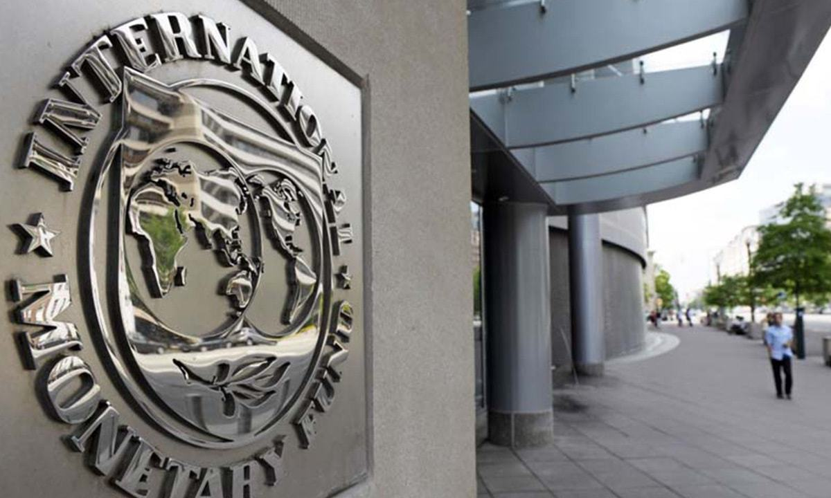 Image result for The IMF
