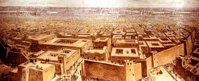 The breathtaking ruins of Mohenjo-Daro have an ancient tale to tell -  DAWN.COM