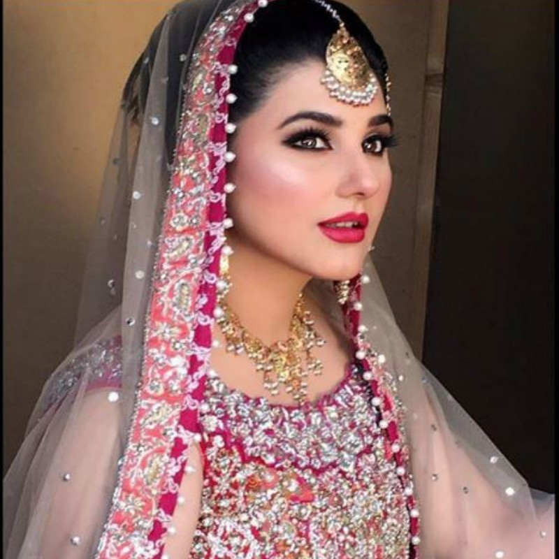 Would You Pay Rs180000 For Your Bridal Makeover Style