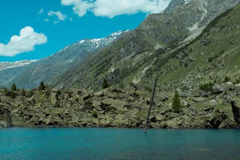 Pari Lake