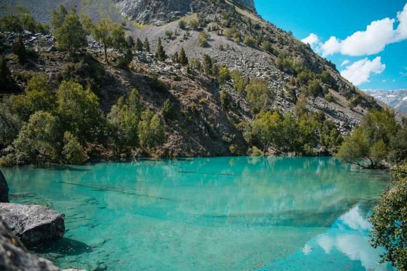 Firoza Lake