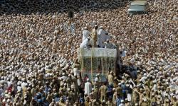 Dawoodi Bohra spiritual leader Syedna Burhanuddin passes