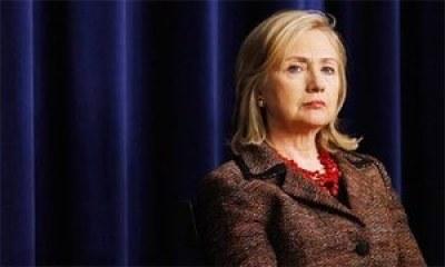 Clintons earned $10m last year