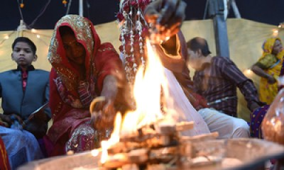 National Assembly takes up Hindu Marriage Bill