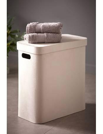 Next Uk Laundry Baskets Elephant Penguin Pineapple Grey Rope Dealdoodle