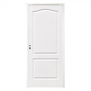 Dedeman Usa Interior Celulara Eco Euro Doors Hdf Dreapta Alb 205 X 66 4 Cm Cu Toc Dedicat Planurilor Tale