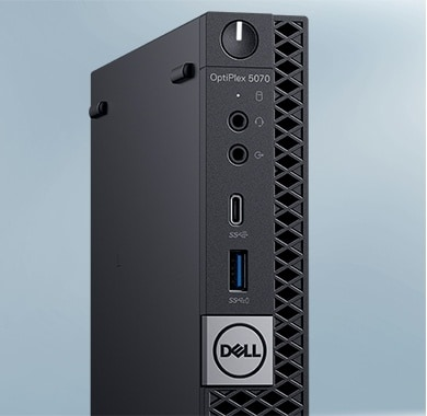 Powerful performance. Smart solutions.