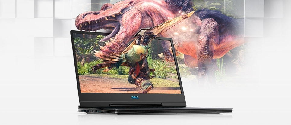 New Dell G7 15 Gaming Laptop - Lead the pack
