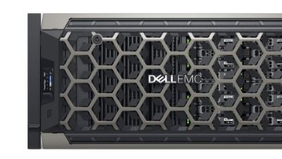 PowerEdge T640 Tower Server - Adapt and scale with greater versatility