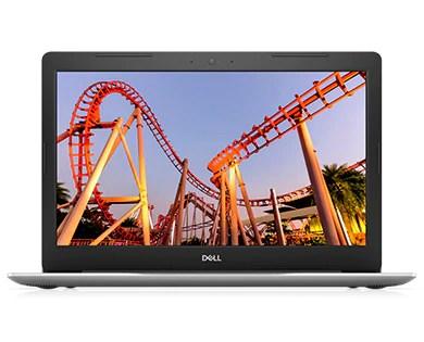 Dell Inspiron 5570 Core-i7(8GB /1TB/ 4GB Graphics/VGA DOS/15.6)