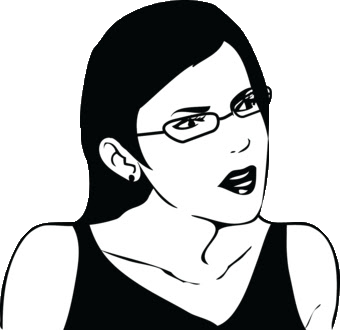 Download Free Png Meme Are You Serious Girl Png Dlpng Com