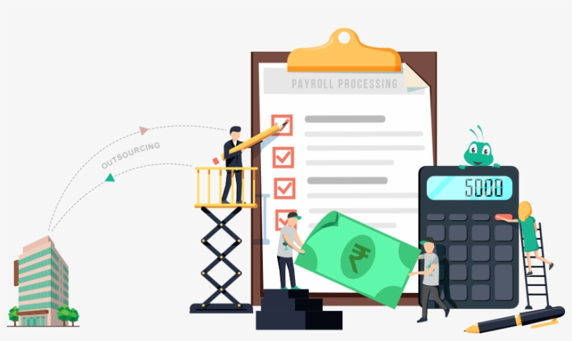 What are the benefits of working with a payroll outsourcing provider?