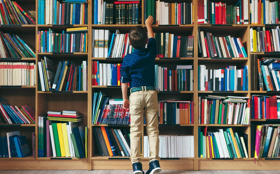 Çocuk Kitaplığı İçin Yaratıcı Fikirler | D&R